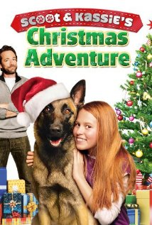 K-9 Adventures: A Christmas Tale (2013)
