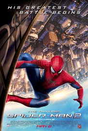 The Amazing Spider-Man 2 2013 Movie