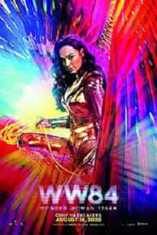 Wonder Woman 1984 2020 download