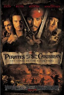 Pirates of the Caribbean: The Curse of the Black Pearl (2003