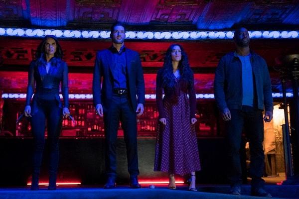 Lucifer Season 4 Episode 9 download