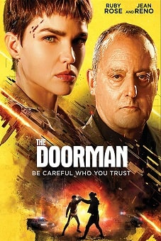 The Doorman 2020 download