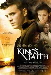 Kings Faith (2013)
