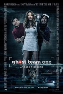 Ghost Team One (2013) download