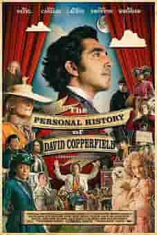 The Personal History of David Copperfield 2020 download