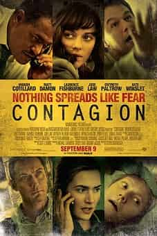 Contagion 2020 download