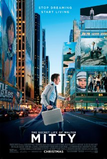 The Secret Life of Walter Mitty 2013