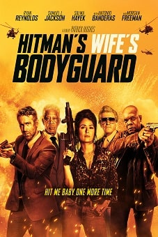 The Hitman's Wife's Bodyguard 2021 download