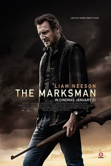 The Marksman 2021 download