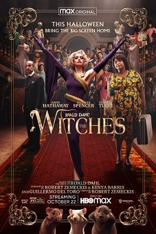 The Witches 2020 download