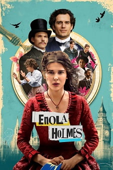 Enola Holmes 2020 download
