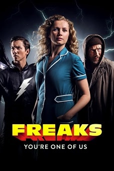 Freaks You're One of Us 2020 download