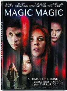 Magic Magic (2013)