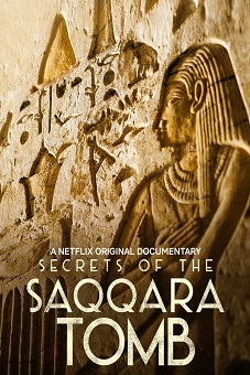 Secrets of the Saqqara Tomb 2020 download