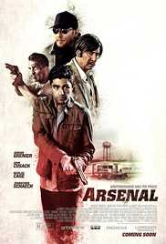 Arsenal Movie  (2017)