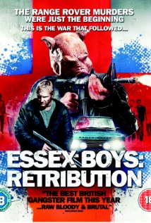 Essex Boys Retribution (2013)