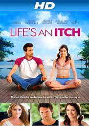 Life is an Itch 2012