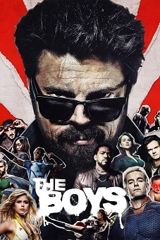 The Boys Season 1 download