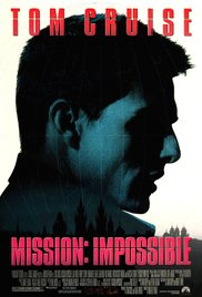 Mission: Impossible 1996