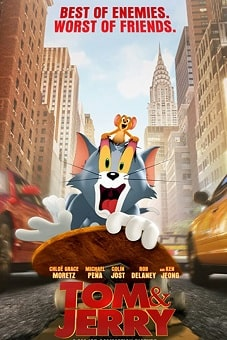 Tom and Jerry 2021 download