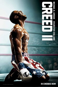 Creed II (2018) download