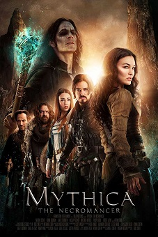 Mythica The Necromancer (2015)