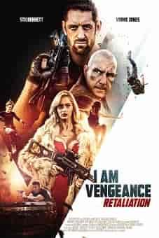 I Am Vengeance Retaliation 2020 download