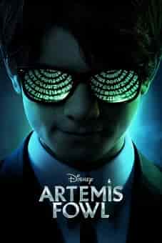 Artemis Fowl 2020 download
