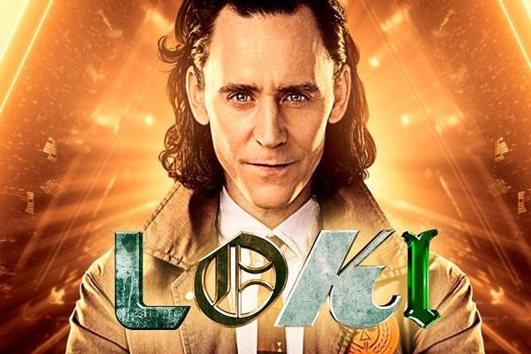 Loki  Season 1 Episode 1 download