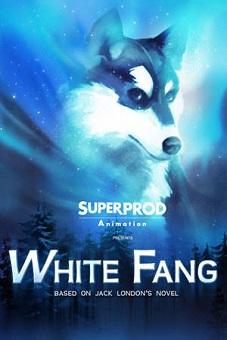 White Fang (2018)