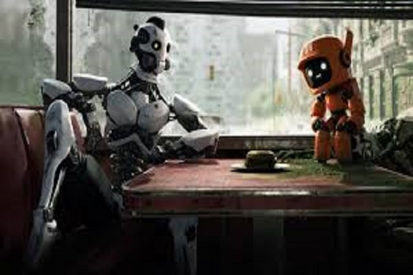 Love, Death & Robots Season 1 Episode 2 download