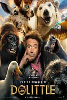 Dolittle 2020 download