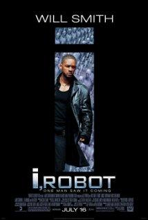 I Robot (2004) 3D