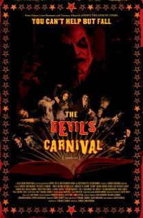 The Devil Carnival (2012)