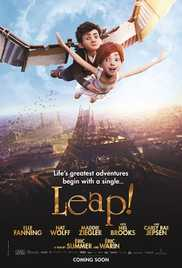 Download Leap! (2016)