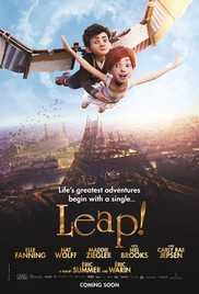 Download Leap! (2016)
