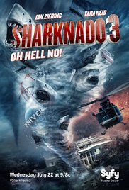 Sharknado 3: Oh Hell No! 2015 download
