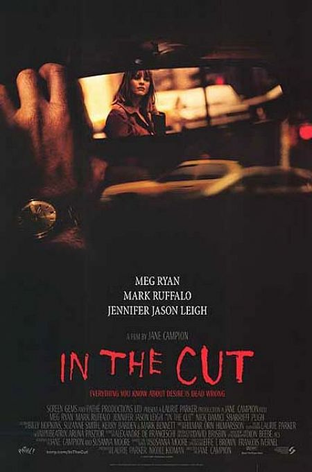 In the Cut (2003)