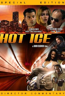 Hot Ice No-one Is Safe (2010)