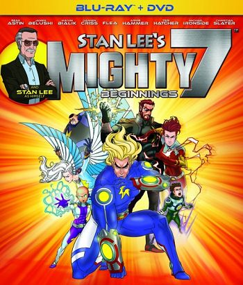 Stan Lees Mighty 7 2014 download