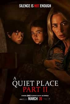 A Quiet Place Part II 2021 download